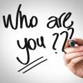 Wie ben jij echt?
