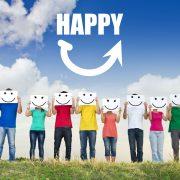 Krachtige profielkeuzes, beroepskeuzes, studiekeuzes op weg naar geluk en succes