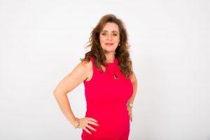 Bertine Blom, Spreker in Klantgeluk, Werkgeluk, Geluk in Onderwijs, Persoonlijke Kracht en High Performance Organisaties