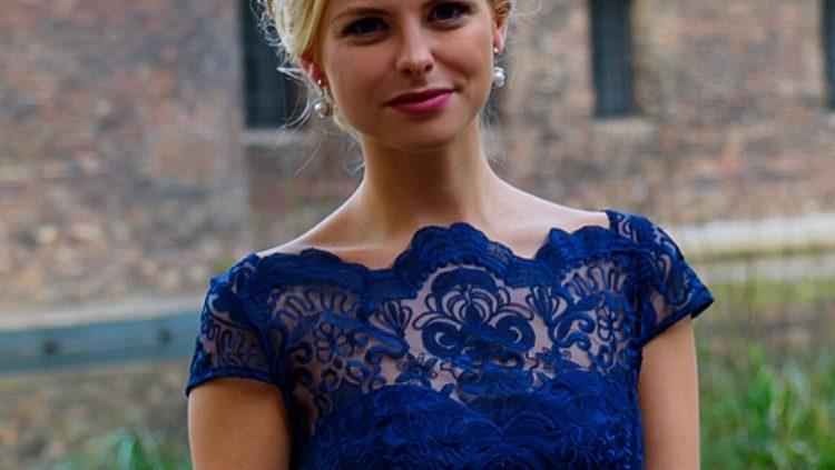 Adela Harbas, bestuurskunde/overheidsmanagement